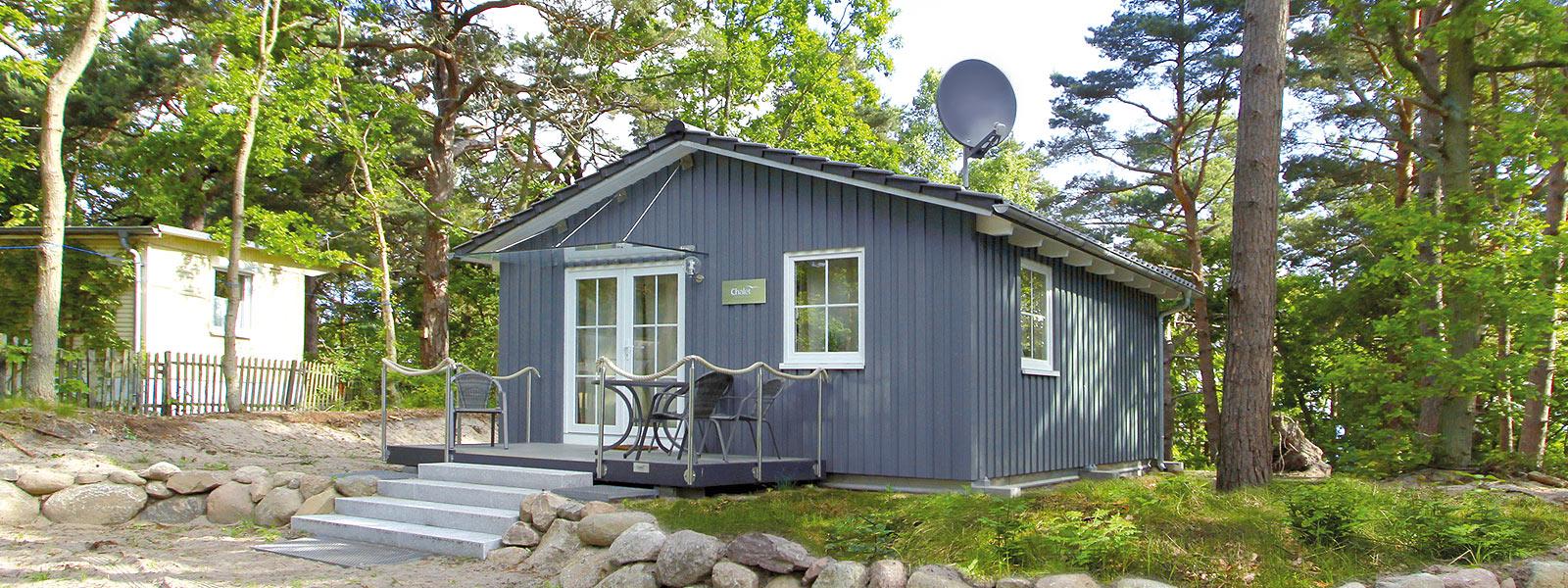petit chalet das ferienhaus minihaus modulhaus. Black Bedroom Furniture Sets. Home Design Ideas